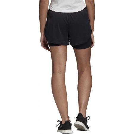 Dámské běžecké kraťasy - adidas MARATHON 20 TWO-IN-ONE - 5