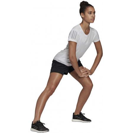 Dámské běžecké kraťasy - adidas MARATHON 20 TWO-IN-ONE - 6