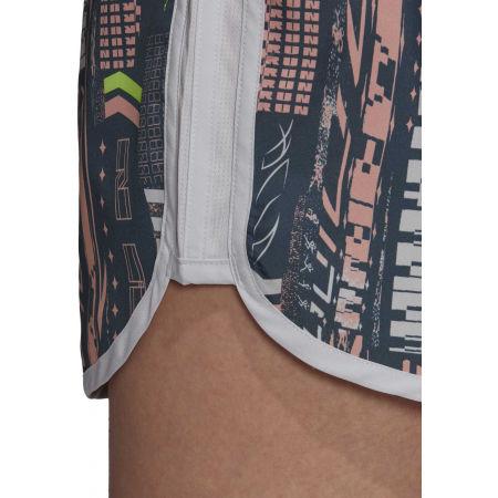 Women's shorts - adidas M20 SHORT - 9
