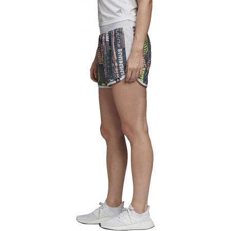 Women's shorts - adidas M20 SHORT - 4