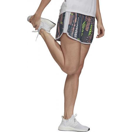Women's shorts - adidas M20 SHORT - 5
