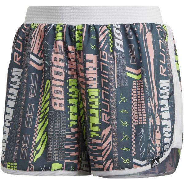 adidas M20 SHORT - Dámske šortky