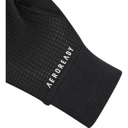Rukavice na běhání - adidas RUN GLOVES A.R. - 2