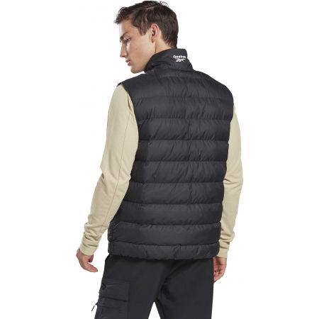 Men's vest - Reebok OW SYNDWN P VST - 5