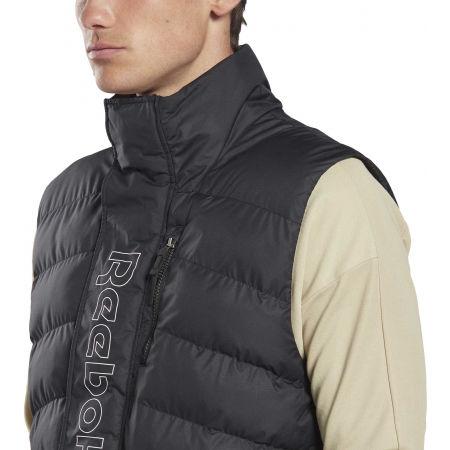 Men's vest - Reebok OW SYNDWN P VST - 6