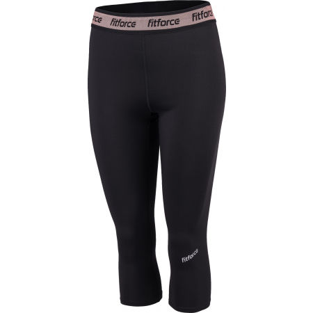 Fitforce FEMY - Damen 3/4 Leggings