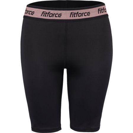 Fitforce SOLTA - Dámské fitness šortky