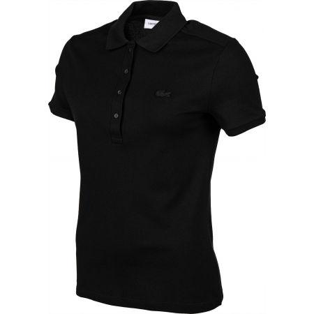 Dámské polo tričko - Lacoste WOMEN S/S POLO - 2
