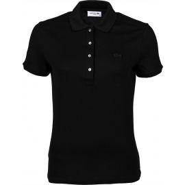 Lacoste WOMEN S/S POLO - Dámske polo tričko