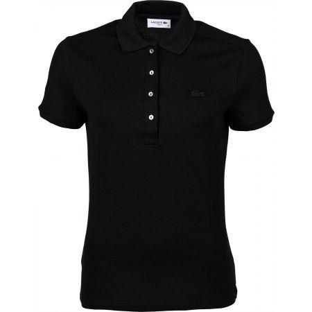 Lacoste WOMEN S/S POLO - Dámské polo tričko