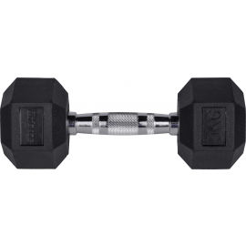 Fitforce FDBB 5KG - One-hand hexagonal dumbbell