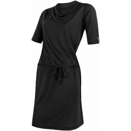 Sensor MERINO ACTIVE - Dámske šaty
