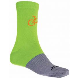 Sensor TOUR MERINO - Ponožky