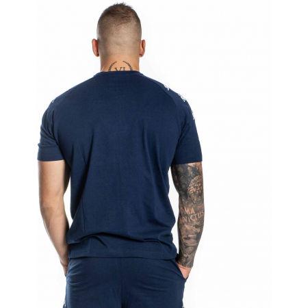 Мъжка тениска - Kappa KLAKE2 - 3
