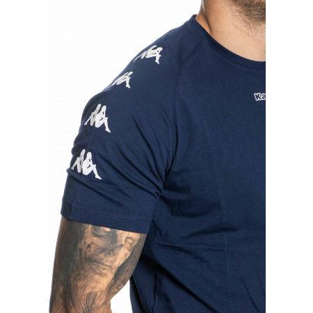Мъжка тениска - Kappa KLAKE2 - 4