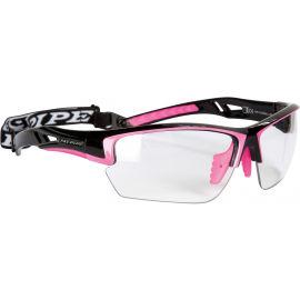 Fat Pipe PROTECTIVE JR - Флорболови защитни очила