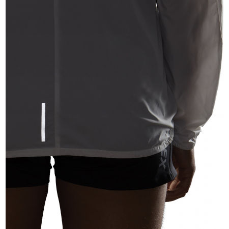 Women's sports jacket - adidas AGR WIND J - 11