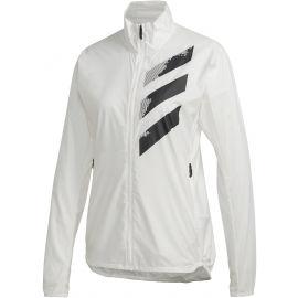 adidas AGR WIND J - Dámská sportovní bunda