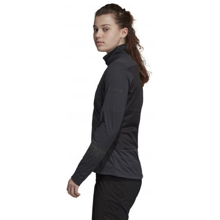 Women's outdoor jacket - adidas W XPERIOR JKT - 6