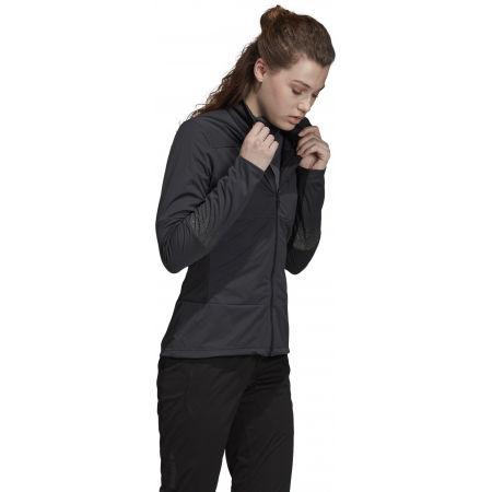 Women's outdoor jacket - adidas W XPERIOR JKT - 5
