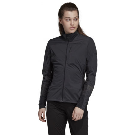 Women's outdoor jacket - adidas W XPERIOR JKT - 4