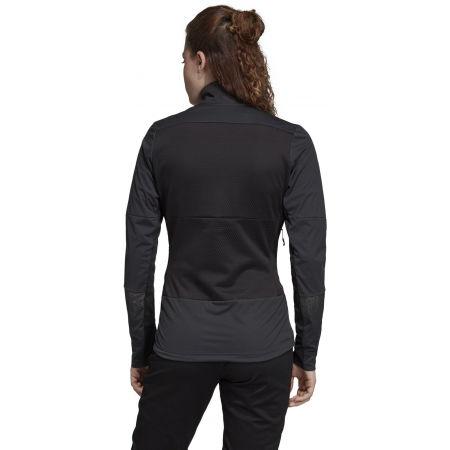Women's outdoor jacket - adidas W XPERIOR JKT - 7