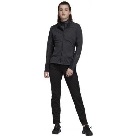 Women's outdoor jacket - adidas W XPERIOR JKT - 8