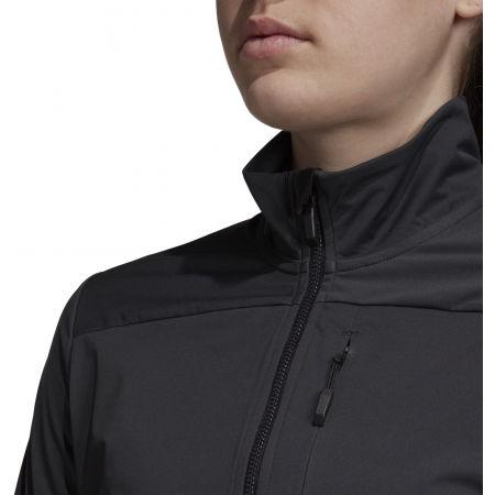 Women's outdoor jacket - adidas W XPERIOR JKT - 9