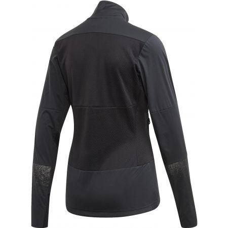 Women's outdoor jacket - adidas W XPERIOR JKT - 2