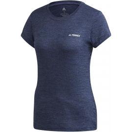 adidas TIVID TEE - Dámské tričko