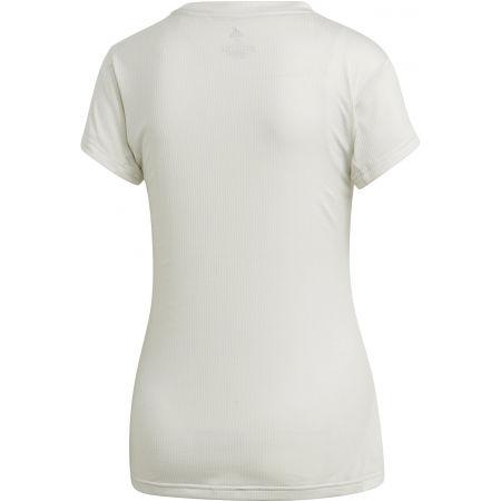Women's T-shirt - adidas TIVID TEE - 2