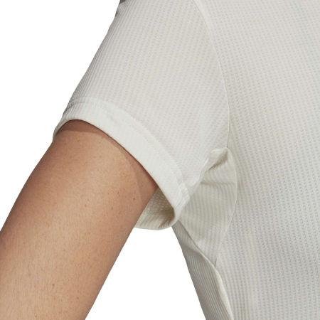 Women's T-shirt - adidas TIVID TEE - 9