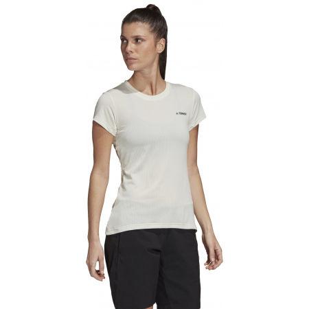 Women's T-shirt - adidas TIVID TEE - 5