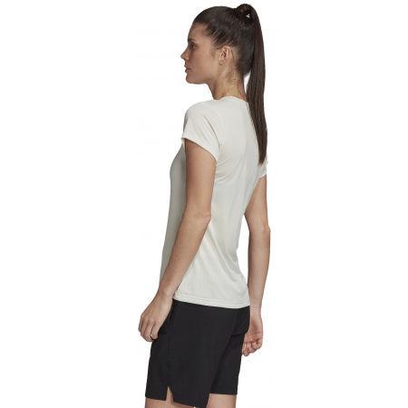 Women's T-shirt - adidas TIVID TEE - 7