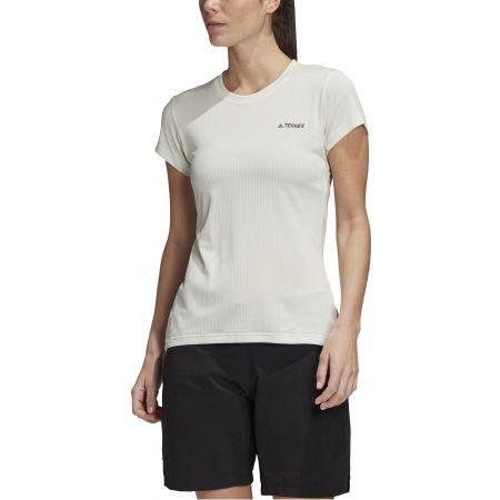 Women's T-shirt - adidas TIVID TEE - 3