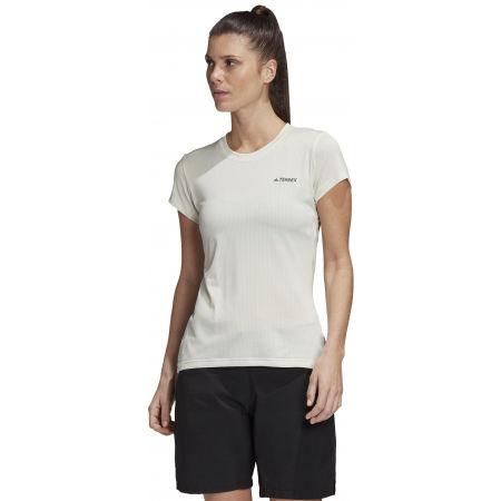 Women's T-shirt - adidas TIVID TEE - 4