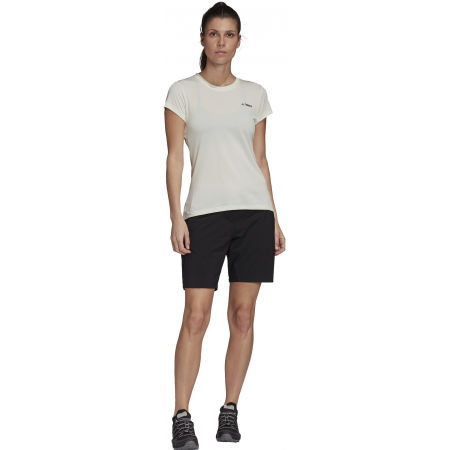Women's T-shirt - adidas TIVID TEE - 8