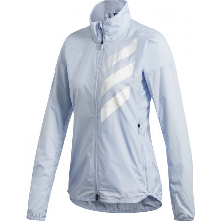 adidas AGR WIND J - Women's sports jacket