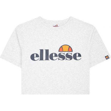 ELLESSE ALBERTA - Dámsky crop top