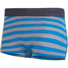 Sensor MERINO ACTIVE - Women's briefs