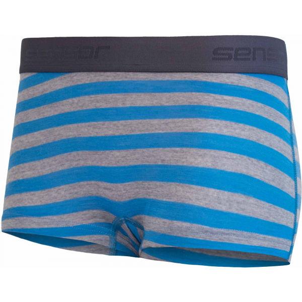 Sensor MERINO ACTIVE - Dámske nohavičky