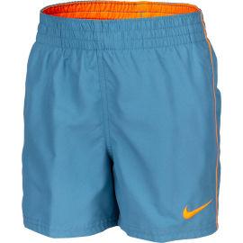 Nike ESSENTIAL LAP CHLAPECKÉ SHORT - Chlapčenské plavecké šortky
