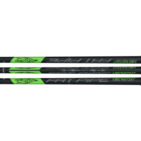 Floorball stick - Fat Pipe VENOM 27 - 6