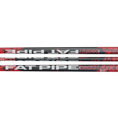 Floorball stick - Fat Pipe BEAT 27 - 6