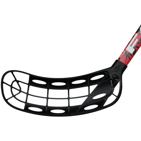 Floorball stick - Fat Pipe BEAT 27 - 4
