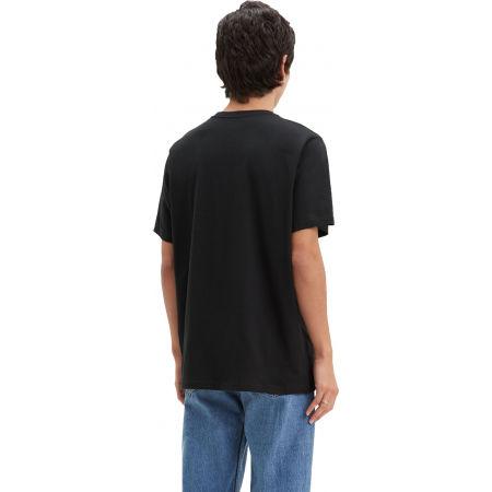 Pánské tričko - Levi's RELAXED GRAPHIC TEE 90'S - 2