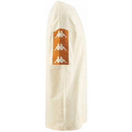 Pánske tričko - Kappa BANDA 10 COZY - 2