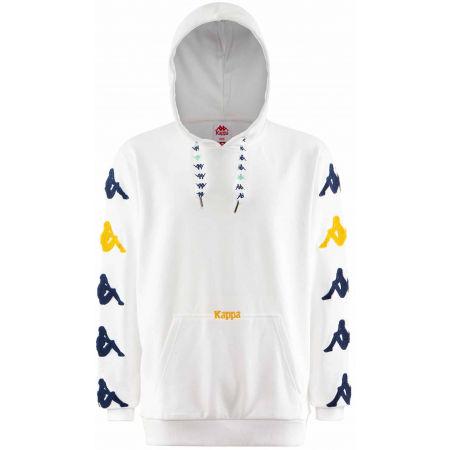 Kappa AUTHENTIC SAND CHARICE - Men's sweatshirt