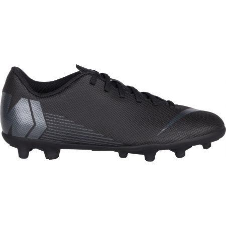 Buty piłkarskie dziecięce - Nike JR MERCURIAL VAPOR 12 CLUB MG - 4