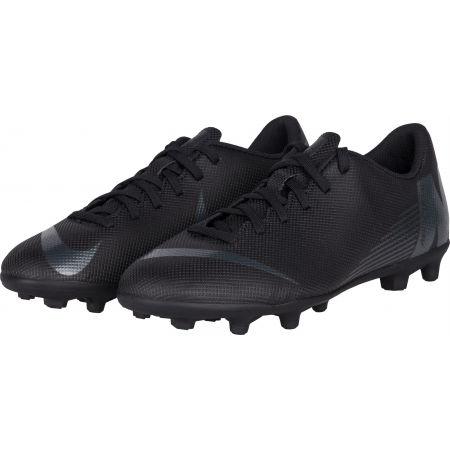 Buty piłkarskie dziecięce - Nike JR MERCURIAL VAPOR 12 CLUB MG - 2